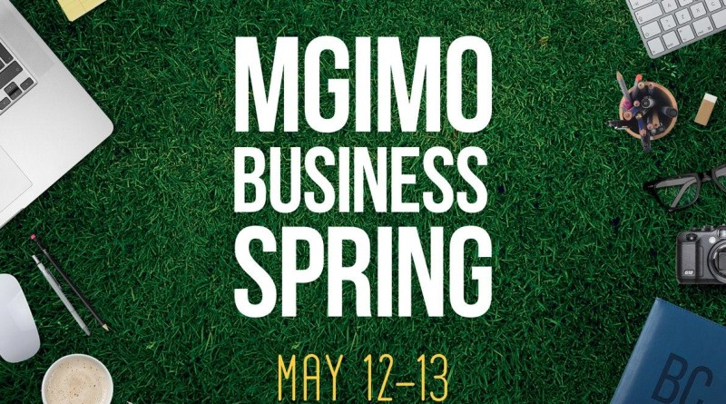business spring